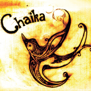 Chaika_CD_Cover