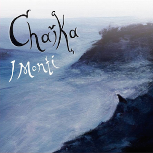 Chaika_IMonti_CD_Cover